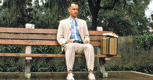 Watch Tom Hanks Re-create 29 of His Movies in 6 Minutes
