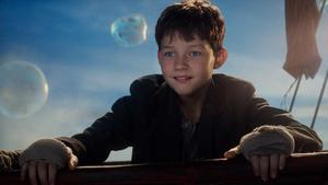 EXCLUSIVE FEATURETTE: 'Pan'