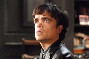 Spotlight on: Peter Dinklage