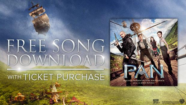 Fandango Vips Buy Tickets And Get A Free Song Download Of