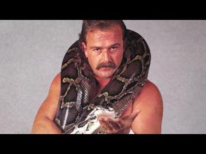 Resurrection Of Jake The Snake Roberts