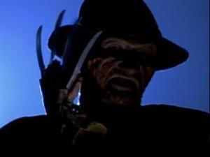 Nightmare On Elm Street Collection