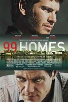 99 Homes showtimes and tickets