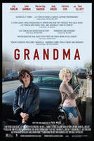 Grandma showtimes and tickets