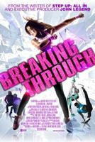 Breaking Through (2015) showtimes and tickets