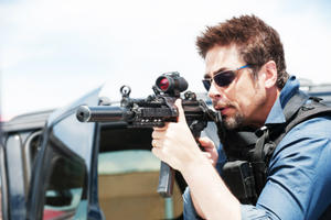 News Briefs: 'Sicario' Sequel on Its Way; Watch Bradley Cooper in First 'Burnt' Trailer
