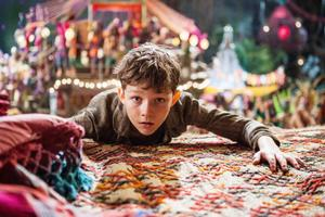 Should Your Kids See 'Pan'?