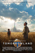 'Tomorrowland showtimes and tickets' from the web at 'http://images.fandango.com/r98.7/ImageRenderer/125/188/redesign/static/img/default_poster.png/0/images/masterrepository/fandango/161865/tomorrowlandnewposter.jpg'