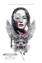 The Hunger Games: Mockingjay - Part 2: An IMAX Experience  showtimes and tickets