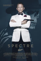 Spectre showtimes and tickets
