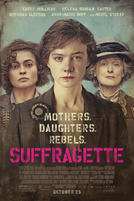 Suffragette showtimes and tickets