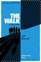 The Walk 3D showtimes and tickets