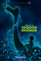 The Good Dinosaur 3D showtimes and tickets
