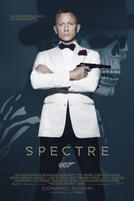 Spectre: The IMAX Experience showtimes and tickets