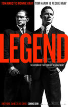 Legend (2015) showtimes and tickets