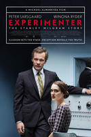 Experimenter showtimes and tickets