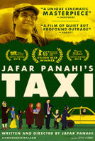 Jafar Panahi's Taxi showtimes and tickets