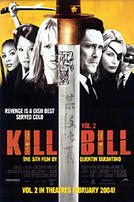 Kill Bill: Vol. 2 showtimes and tickets