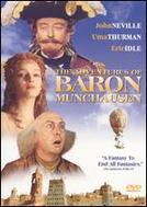 The Adventures of Baron Munchausen showtimes and tickets