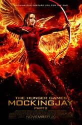 The Hunger Games: Mockingjay - Part 2 (2015) showtimes and tickets