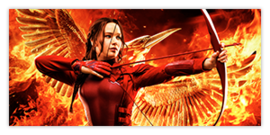 'Fandango The Hunger Games: Mockingjay Part 2' Sweepstakes' from the web at 'http://images.fandango.com/r98.7/ImageRenderer/270/0/redesign/static/img/noxsquare.jpg/0/images/spotlight/fd_mock2_300x150_offerstrip_v1.png'