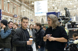 News Briefs: Matt Damon Returning As Jason Bourne; 'I Know What You Did Last Summer' Reboot Coming