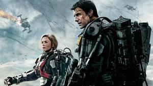 Tom Cruise Teases 'Edge of Tomorrow 2' and 'Mission: Impossible 6'