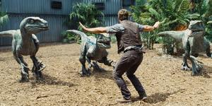 See How Marvel Studios Congratulated 'Jurassic World' on Breaking the 'Avengers' Box Office Record