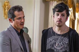 Cine Latino: 'Kick-Ass' Newbie John Leguizamo, on Playing Himself and Turning the Red Mist into The Motherf****r
