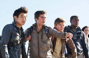 Should Your Kids See 'Maze Runner: The Scorch Trials'?