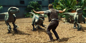 The Evolution of Hollywood's Dinosaurs