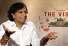 Exclusive: The Visit - The Fandango Interview