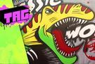 TAG: Jurassic World