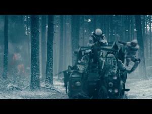Avengers: Age Of Ultron: Cooler (Tv Spot)