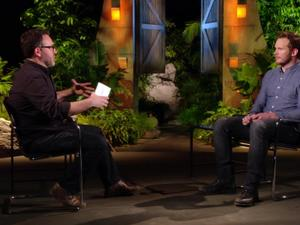Jurassic World: Chris And Colin, Part 3
