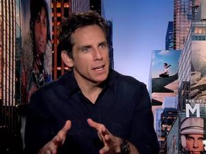 Exclusive: The Secret Life of Walter Mitty - The Fandango Interview