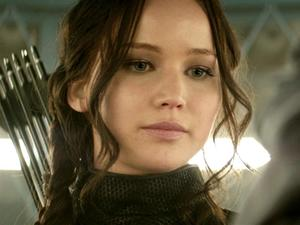 Exclusive: The Hunger Games: Mockingjay - Part 1 'Burn' Trailer