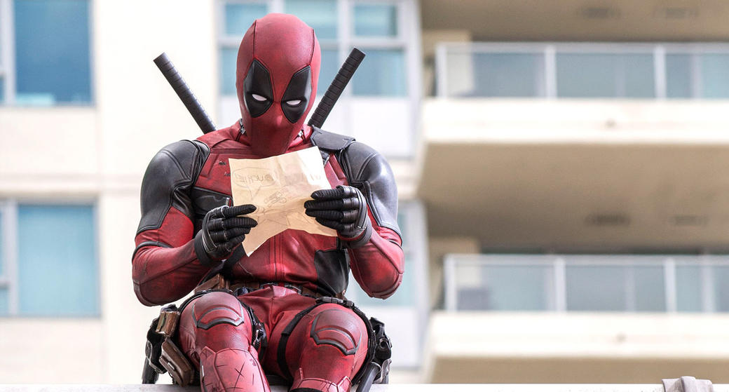 deadpool 2016 movie photos and stills fandango