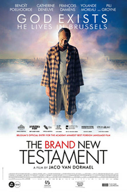 The Brand New Testament (2015) Movie Photos and Stills - Fandango