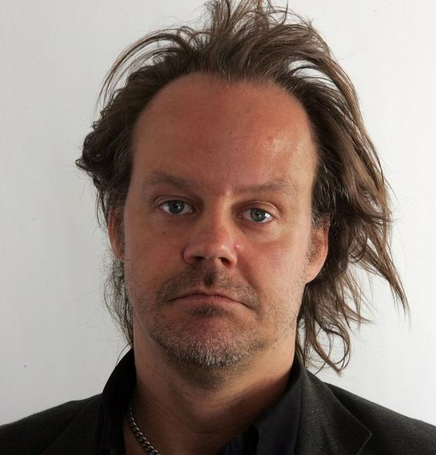 larry fessenden beneath