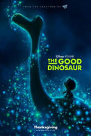 'The Good Dinosaur showtimes and tickets' from the web at 'http://images.fandango.com/r98.9/ImageRenderer/131/200/redesign/static/img/default_poster.png/0/images/masterrepository/fandango/155298/thegooddinosaurnewposter.jpg'