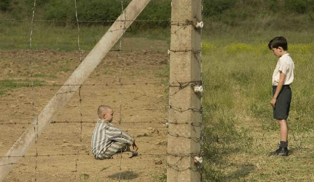 the boy in the striped pajamas 2008 movie photos and