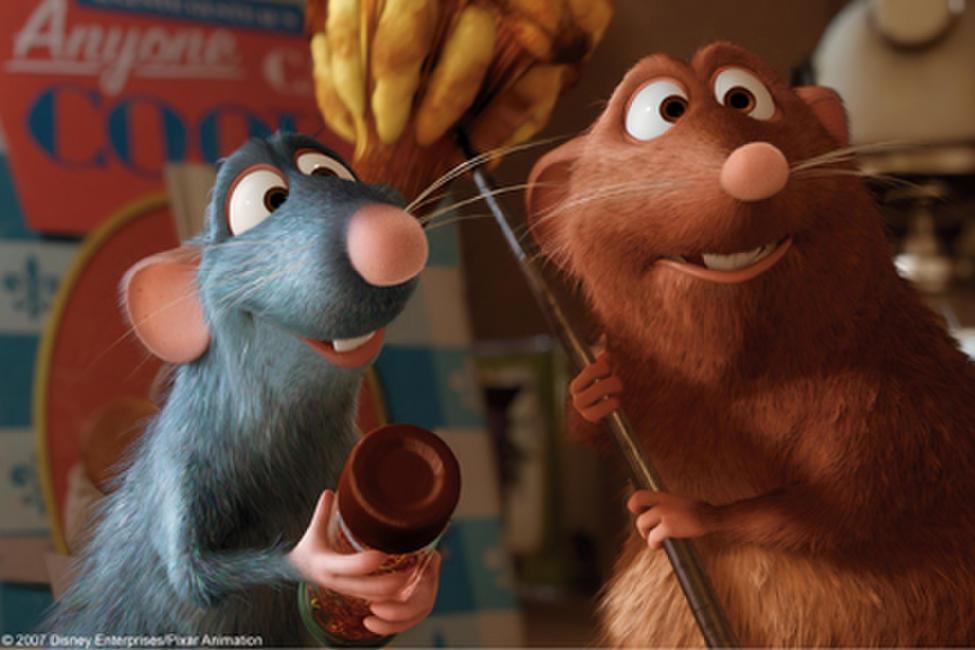 Ratatouille (2007) Movie Photos and Stills - Fandango