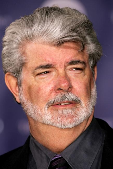 George Lucas at the 32nd Annual People's Choice Awards.