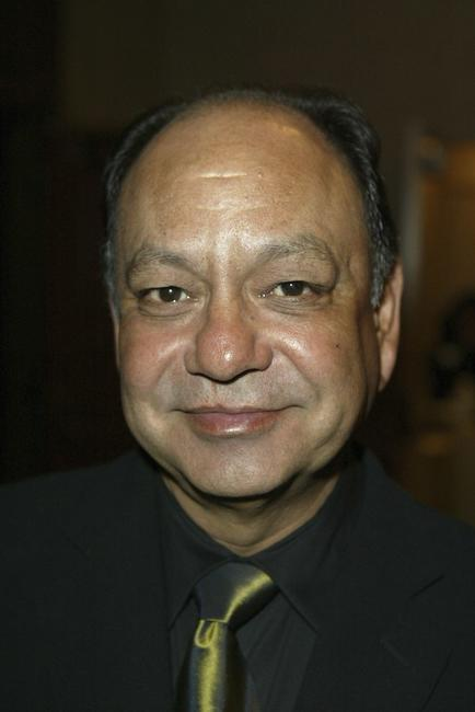 Cheech Marin at the 2004 ARPA International Film Festival Gala and Awards Benefit.