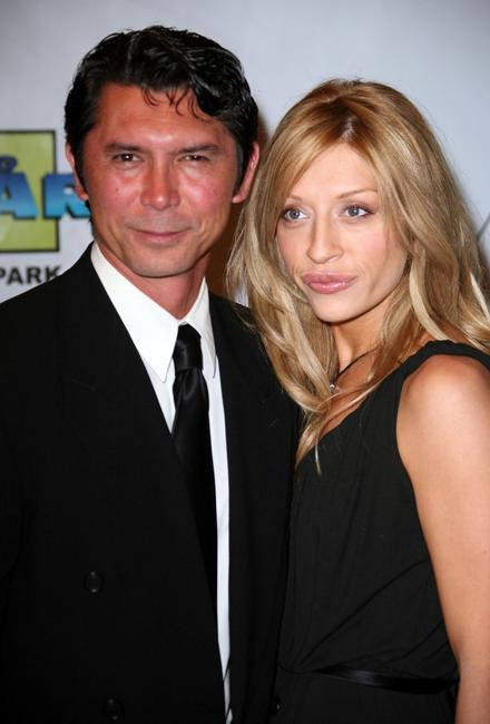 Lou Diamond Phillips at the 17th Annual Night Of 100 Stars Oscar Gala.