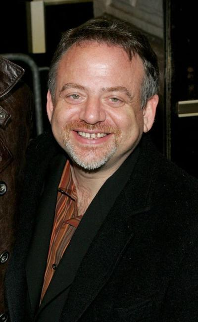 Marc Shaiman at the opening night of