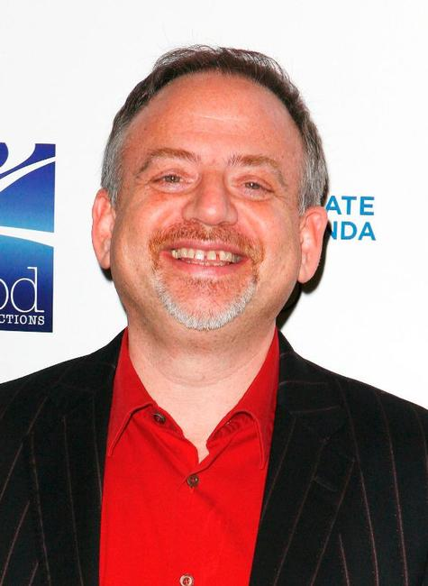 Marc Shaiman at the Defying Inequality: The Broadway Concert.
