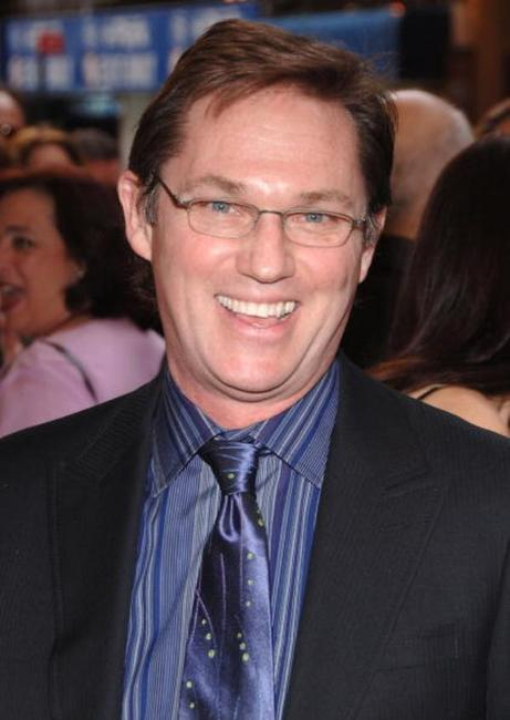 Richard Thomas at the Broadway Opening of