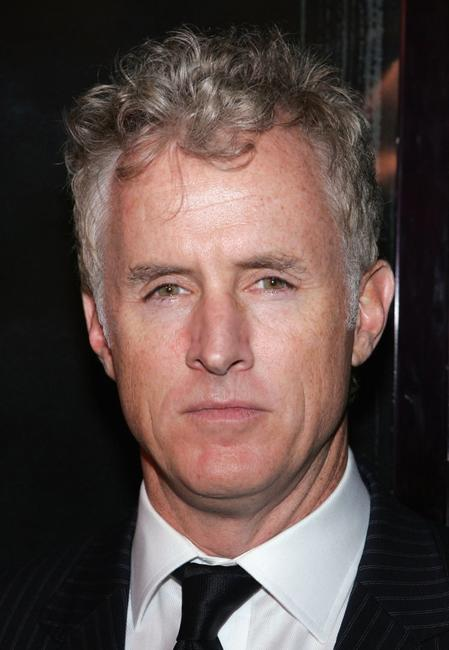 John Slattery at the premiere of
